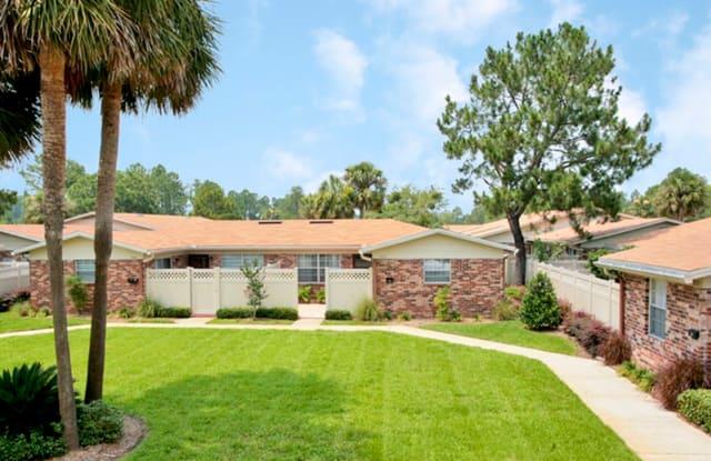 Beach Villas - 11555 Beach Blvd., Jacksonville, FL 32246