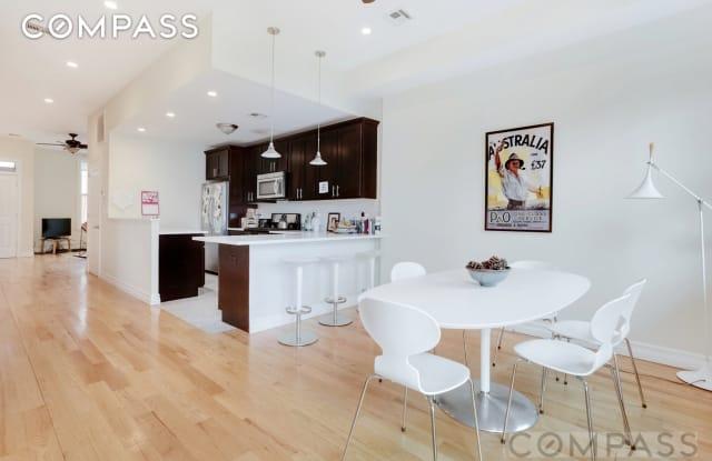 158 Huntington Street - 158 Huntington Street, Brooklyn, NY 11231