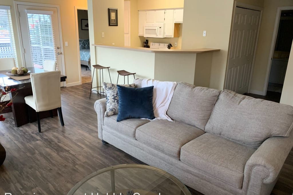 1 Bedroom Apartments Near Boise State University   www ...