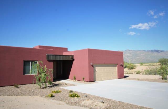 13756 E LANGTRY Lane - 13756 E Langtry Ln, Rincon Valley, AZ 85747