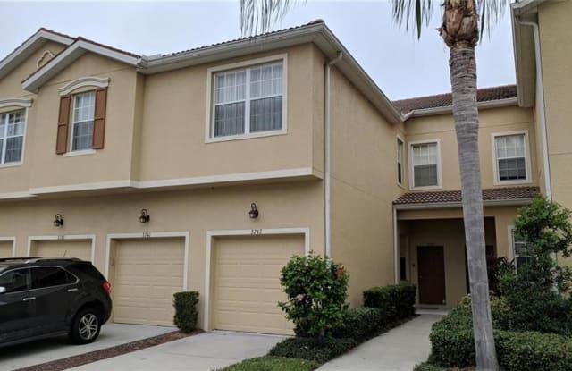 3741 PARKRIDGE CIRCLE - 3741 Parkridge Cir, Sarasota County, FL 34243