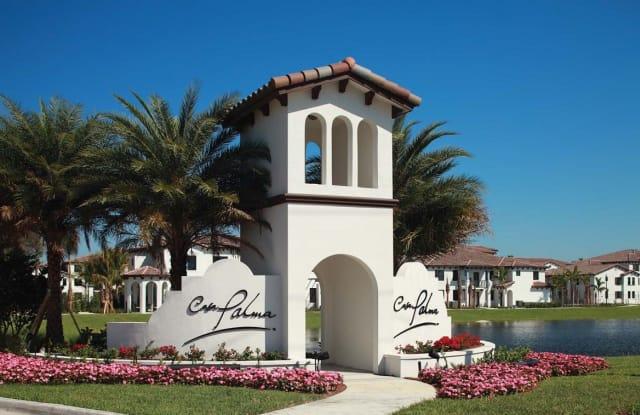 Casa Palma - 6112 N State Road 7, Coconut Creek, FL 33073