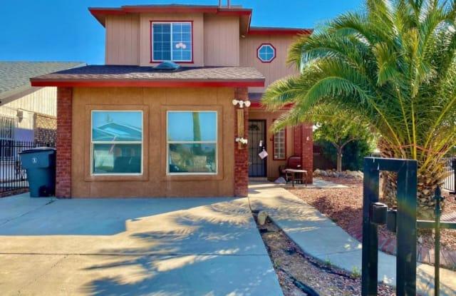 11636 Tony Acosta Court - 11636 Tony Acosta Court, El Paso, TX 79936