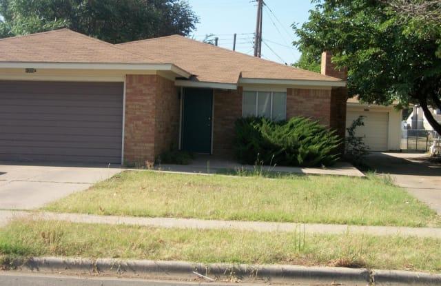 4309 52nd Street - 4309 52nd Street, Lubbock, TX 79413