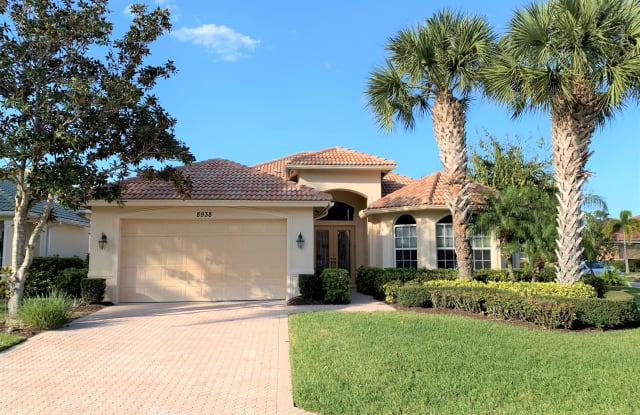 8938 First Tee Road - 8938 First Tee Road, St. Lucie County, FL 34986