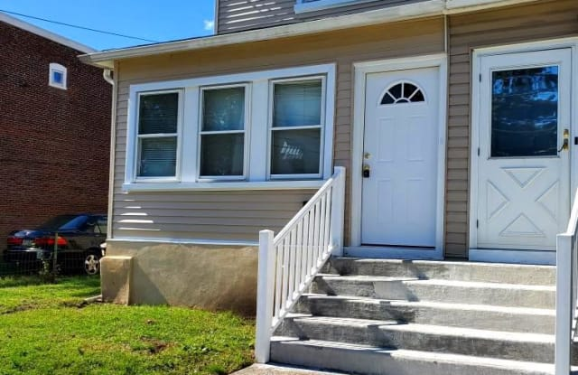 120 BARTRAM AVENUE - 120 Bartram Avenue, Delaware County, PA 19029