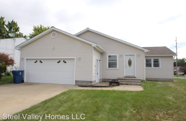 115 Georgetown Place - 115 Georgetown Place, Austintown, OH 44515