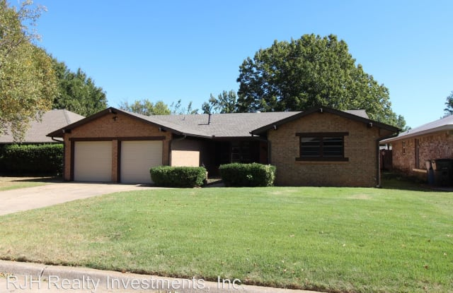 3700 Oak Grove Dr - 3700 Oak Grove Drive, Midwest City, OK 73110