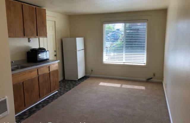 1331 High St Unit 8A - 1331 High Street, Eugene, OR 97401