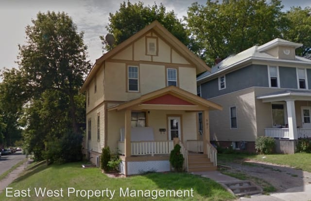 501 N 12th Ave E - 501 North 12th Avenue East, Duluth, MN 55805