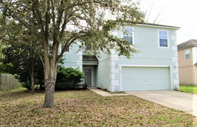 8014 RIDGEHILL VIEW RD - 8014 Ridgehill View Road, Jacksonville, FL 32210