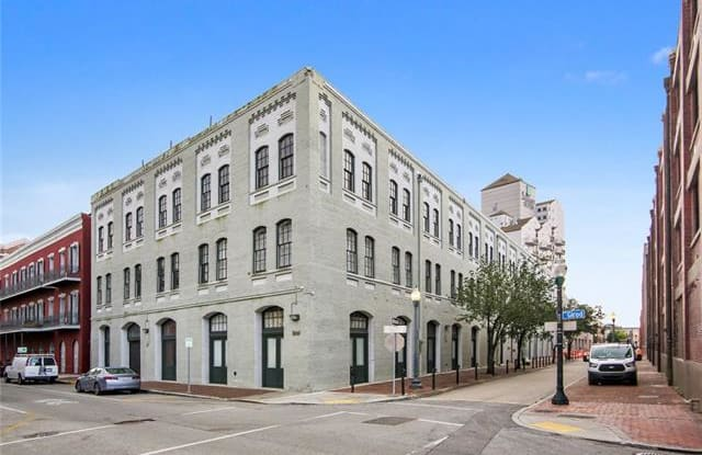 700 COMMERCE Street - 700 Commerce Street, New Orleans, LA 70130
