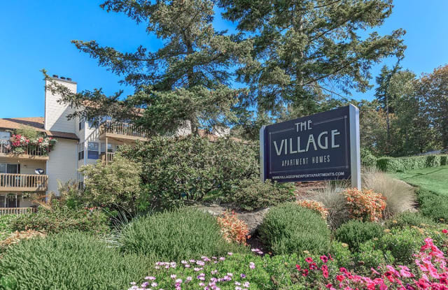 Village of Newport - 2500 S 272nd St, Kent, WA 98032