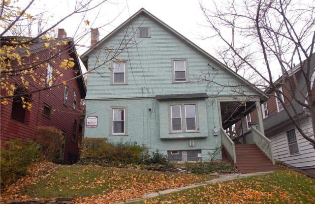948 Ackerman Ave. - 948 Ackerman Avenue, Syracuse, NY 13210