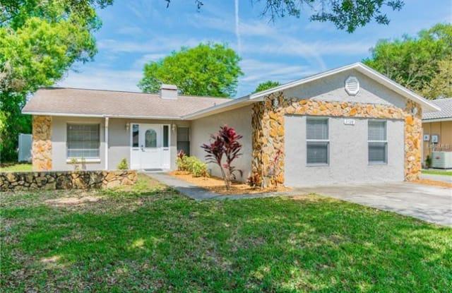 2728 Woodring Drive - 2728 Woodring Drive, Clearwater, FL 33759