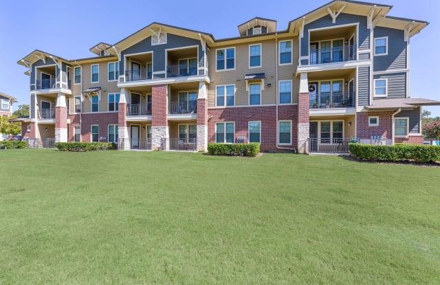 Palomar Apartments - 5872 Old Jacksonville Highway, Tyler, TX 75703