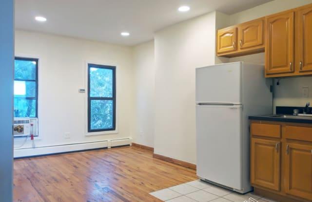 34 Jackson Place - 34 Jackson Place, Brooklyn, NY 11215