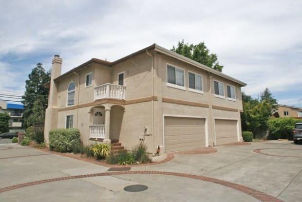 586 West Hacienda Avenue - 586 W Hacienda Ave, Campbell, CA 95008