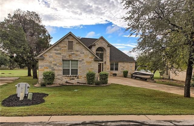 18680 Champions CIR - 18680 Champions Circle, Point Venture, TX 78645
