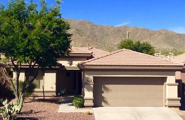 2348 W MUIRFIELD Drive - 2348 West Muirfield Drive, Anthem, AZ 85086