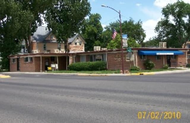 700 E. Main St. - Office Space #101 - 700 East Main Street, Montrose, CO 81401