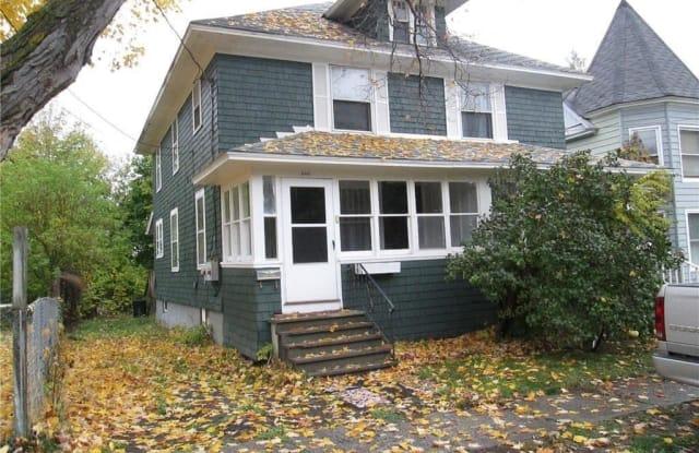 385 Pawling Street - 385 Pawling Street, Watertown, NY 13601
