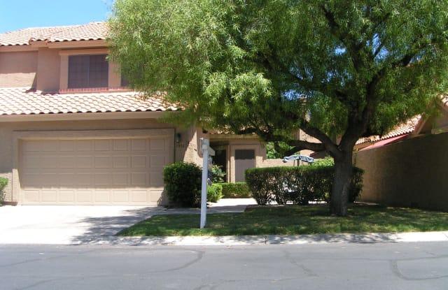 7936 E JOSHUA TREE Lane - 7936 East Joshua Tree Lane, Scottsdale, AZ 85250