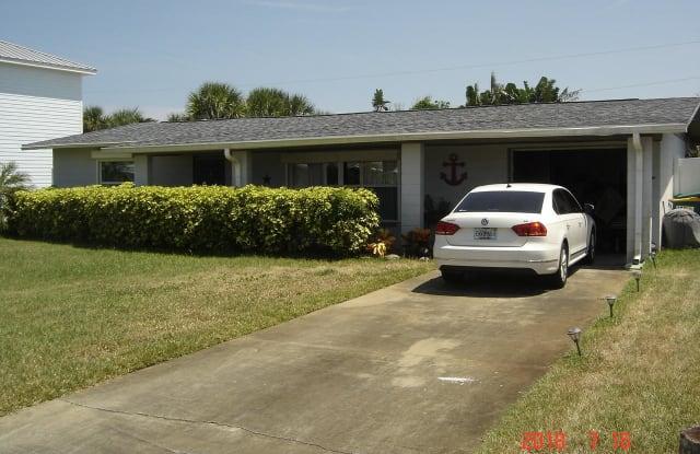 127 E Pasco Lane - 127 East Pasco Lane, Cocoa Beach, FL 32931