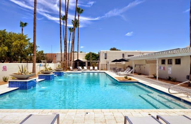 The Winfield of Scottsdale - 8021 E Osborn Rd, Scottsdale, AZ 85251