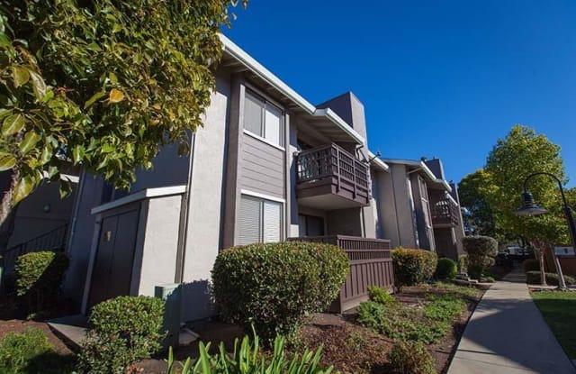 Laurel Grove Residences - 425 W Laurel Dr, Salinas, CA 93906