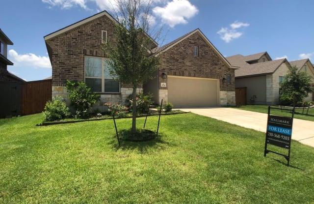 9714 Monken - 9714 Monken, Scenic Oaks, TX 78006