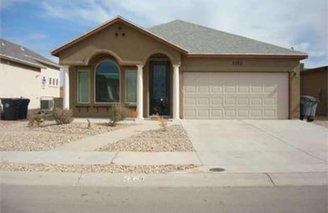 2320 Sparrow Point Street - 2320 Sparrow Point Street, El Paso, TX 79938