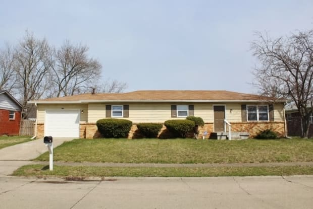 10238 Baribeau Lane - 10238 Baribeau Lane, Indianapolis, IN 46229