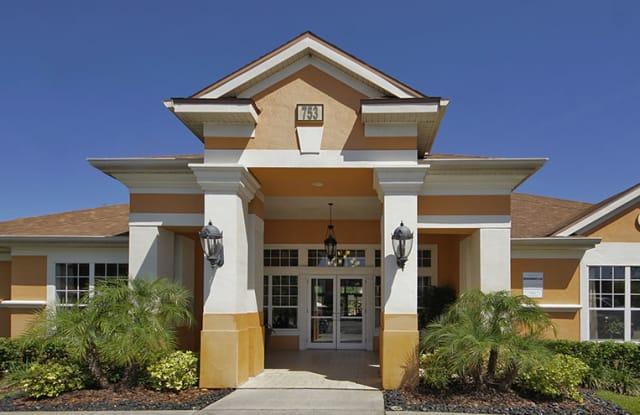 Residences at West Place - 753 Sherwood Terrace Dr, Orlando, FL 32818