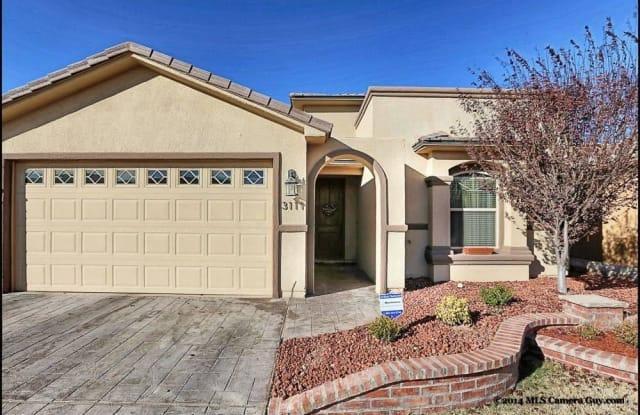 3111 Rustic Mnr Place - 3111 Rustic Manor Place, El Paso, TX 79938