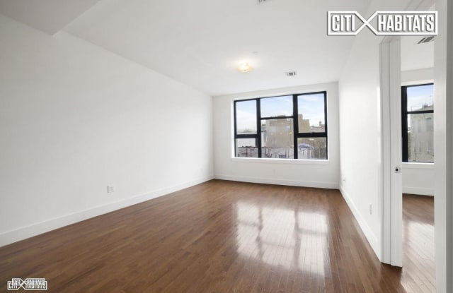 180 Scholes Street - 180 Scholes Street, Brooklyn, NY 11206