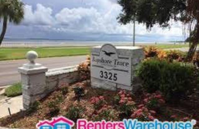 3325 Bayshore Boulevard - 3325 Bayshore Boulevard, Tampa, FL 33629