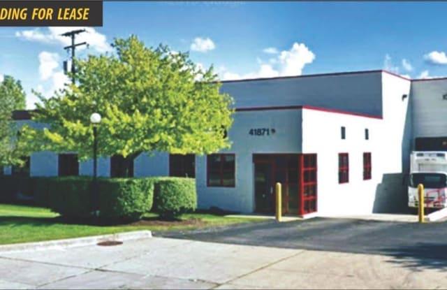 41871 Koppernick - 41871 Koppernick Road, Wayne County, MI 48187