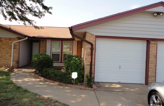 4823 NE Winfield Circle - 4823 Northeast Winfield Circle, Lawton, OK 73507