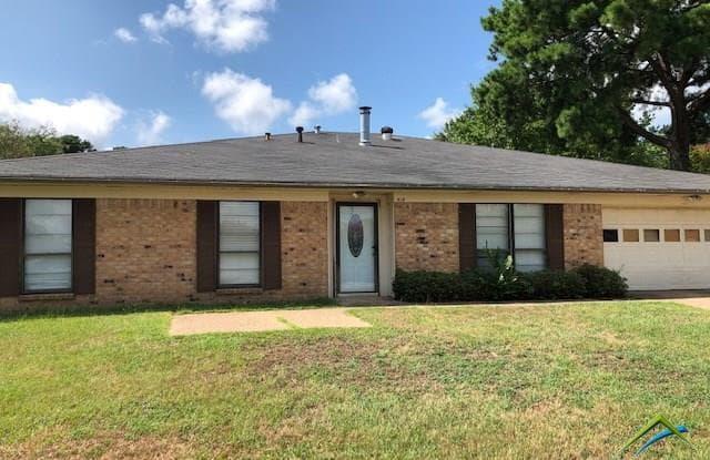 414 MULLER GARDEN - 414 Muller Garden Rd, Tyler, TX 75703