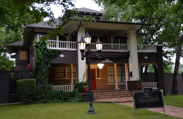 Grand Manor - 4502 Reiger Avenue, Dallas, TX 75246