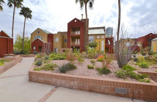 154 West 5th Street - 154 West 5th Street, Tempe, AZ 85281
