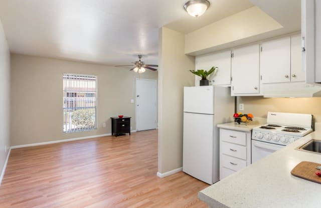 Escondido - 4422 N 36th St, Phoenix, AZ 85018