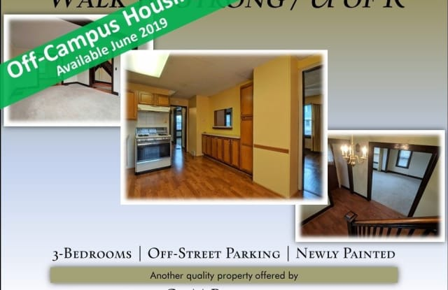 160 Weldon St. - 160 Weldon Street, Rochester, NY 14611