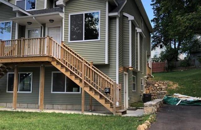 49 Myrtle Avenue - 49 Myrtle Avenue, Ansonia, CT 06401