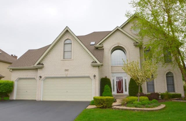 2647 WHITCHURCH Lane - 2647 Whitchurch Lane, Naperville, IL 60564