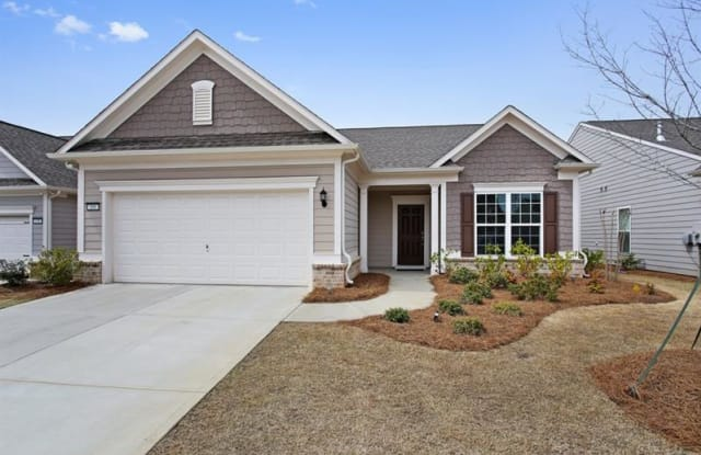 106 Wood Hollow Drive - 106 Wood Hollow Drive, Holly Springs, GA 30188