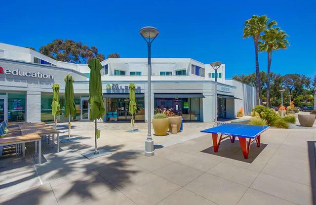 Terraces at La Jolla Village Apartments - 8843 Villa La Jolla Drive, San Diego, CA 92037