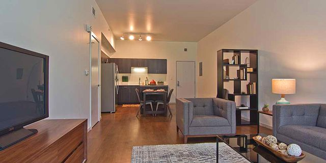 40 Best Apartments In Detroit MI With Pictures Delectable Four Bedroom Apartments Nyc Creative Interior