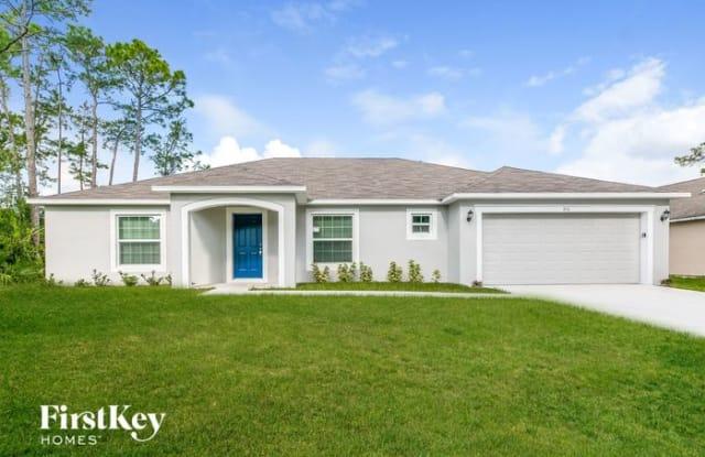 456 Calabria Ave SE - 456 Calabria Avenue Southeast, Palm Bay, FL 32909